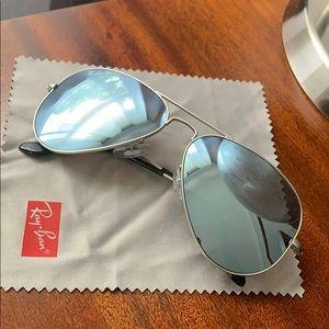 Ray Ban Polarized Sunglasses